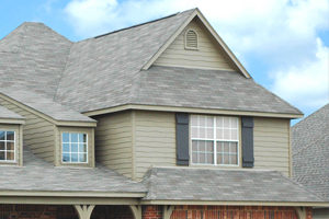 New roof after replacement in Woodbury